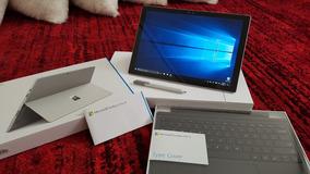 Surface Pro 4 En Caja 10/10