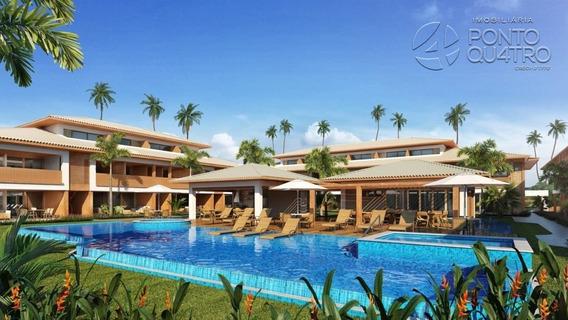 Apartamento - Itacimirim - Ref: 4556 - V-4556