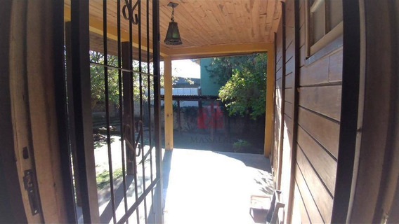 Casa De 3 Dormitórios À Venda Em Tarumã - Viamão/rs - Ca0419