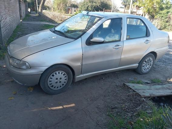 Fiat Siena 1.6 S 2001