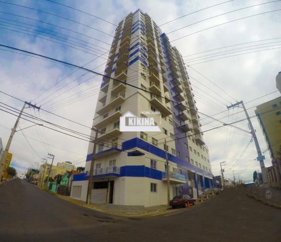 Apartamento Para Venda - 12479