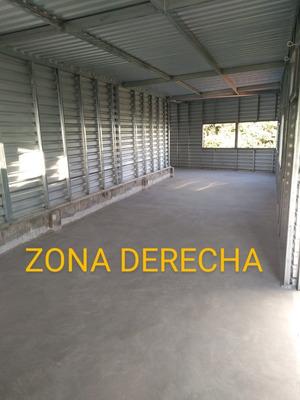 Alquilo Bodega Para Almacenaje De 120 Mt2 En Santa Tecla