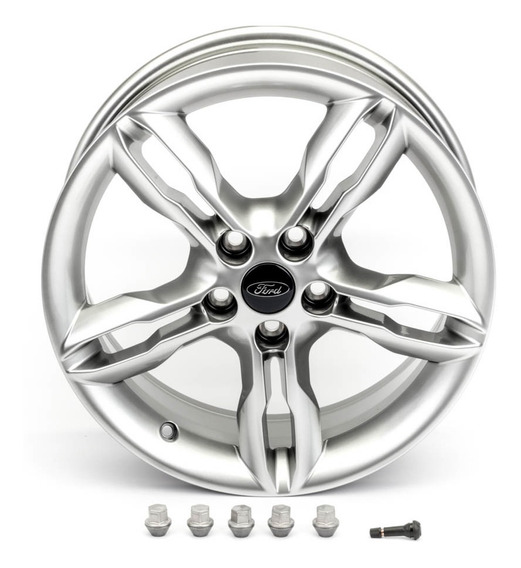 Llanta De Aleacion 17 X7.0j Ford Focus Iii 13/19