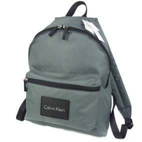 Calvin Klein Mochila Para Laptop Cinza
