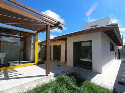 Casa Com 2 Suítes No Campeche! - 73733