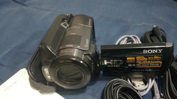 Sony Handycam Xr200v