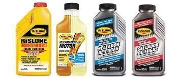Aditivos Abro Rislone Motor / Combustible / Transmisión