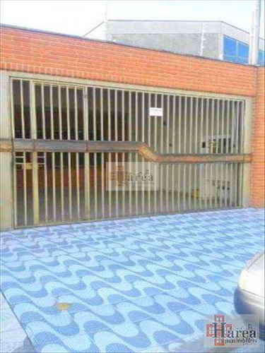 Casa Com 2 Dorms, Jardim Leocádia, Sorocaba - R$ 380 Mil, Cod: 9995 - V9995