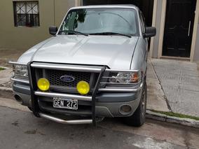 Ford Ranger 2.8 Cs Xl Plus 4x2 2007