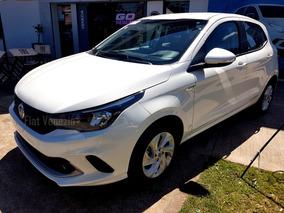 Fiat Argo 0km Drive Pack Conectividad Nuevo Blanco 2018 Auto