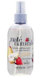 Revlon Nate Naturals Body Splash X 240ml Pera