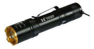 Lanterna Hy Mod. 1844 Led Cree Q5 158000w/442000 Lúmens