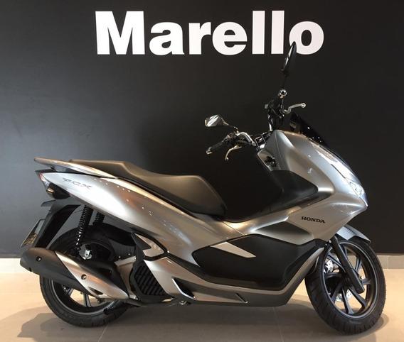 Honda Pcx 2019 1300km - N- Max 160 - Burgman 125i (g)
