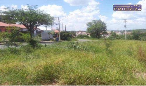 Imagem 1 de 1 de Terreno À Venda, 200 M² Por R$ 95.000,00 - Jardim Nova Aparecidinha - Sorocaba/sp - Te0005