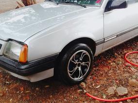 Chevrolet Monza 85