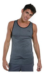 Musculosa Under Armour Tech 2.0-1328704-013- Open Sports