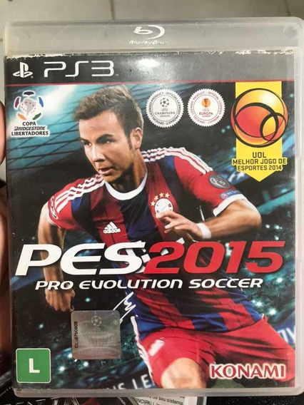 Jogo De Playstation 3