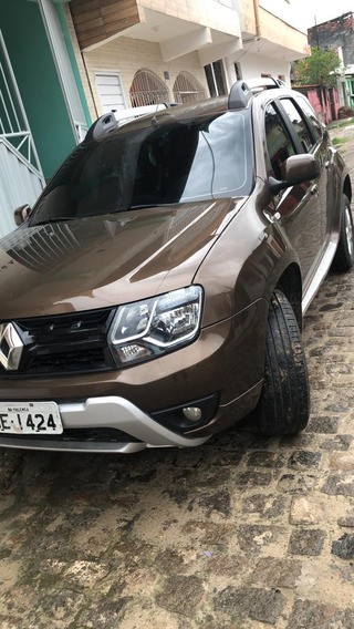 Renault Duster 1.6 Manual, Ano 15/16