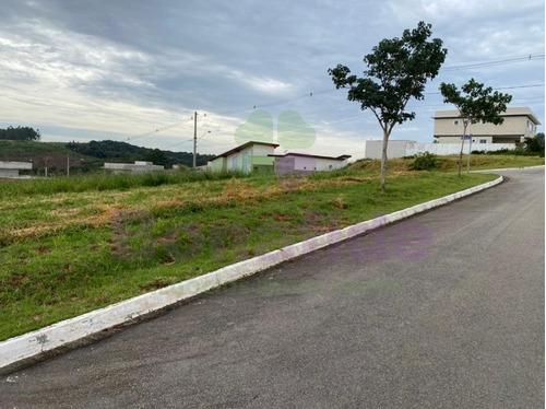 Terreno A Venda, Condomínio Cambarah, Jarinu. - Te08826 - 69105012