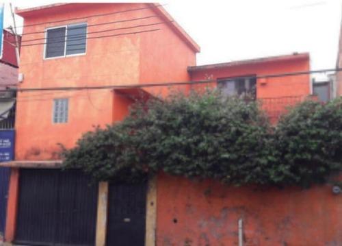 Casa Sola En Amatitlán / Cuernavaca - Maz-290-cs