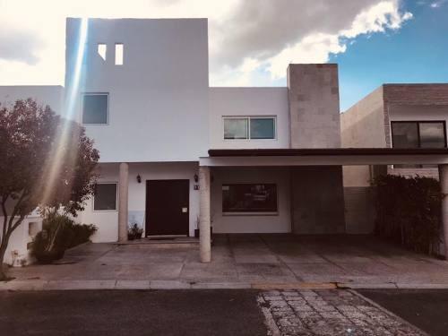 Hacienda Real De Tejeda Casa En Renta Amueblada