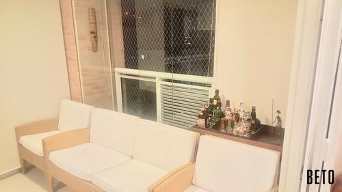Imagem 1 de 15 de Apartamento - Vila Olimpia - Ref: 2123 - V-dimensio90