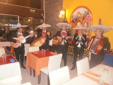 Mariachi Show Mariachis Serenatas Fiestas Animacion Agasajos