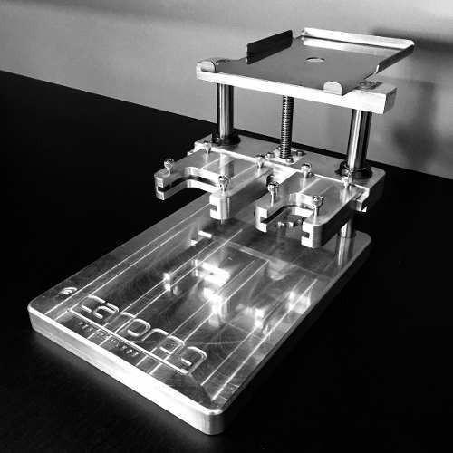 Mesa Bdm Em Aluminio Top Trasdata K-tag Dimsport Alientech
