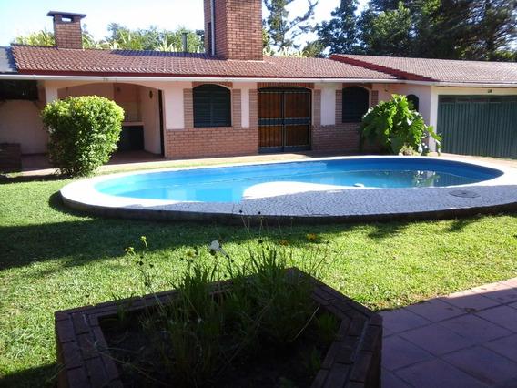 Oferta!! Disponible 3 Cabañas Carlos Paz Pileta Parque Río
