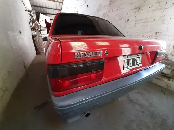 Renault R9 1.4 Rl 1995