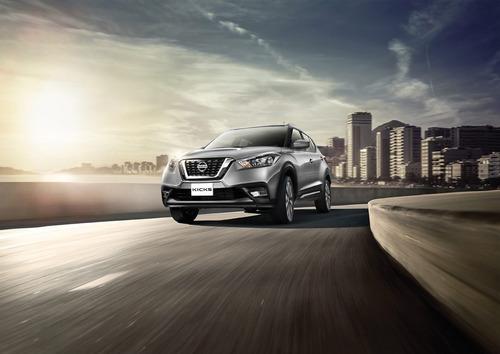 Nissan Kicks Advance Cvt 0km - Entrega Inmediata - Taikki