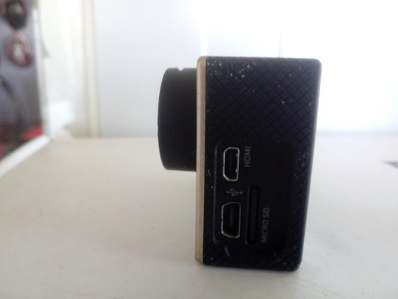 Câmera Filmadora Gopro Hero 3