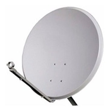 Antena Offset 60 Cm Banda Ku