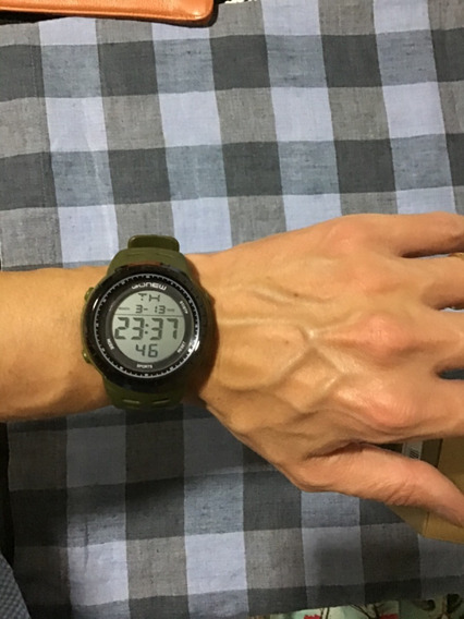 Relógio Digital Gonew - Militar