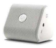 Caixa De Som Portátil Bluetooth Hp Mini Roar + Original + Nf