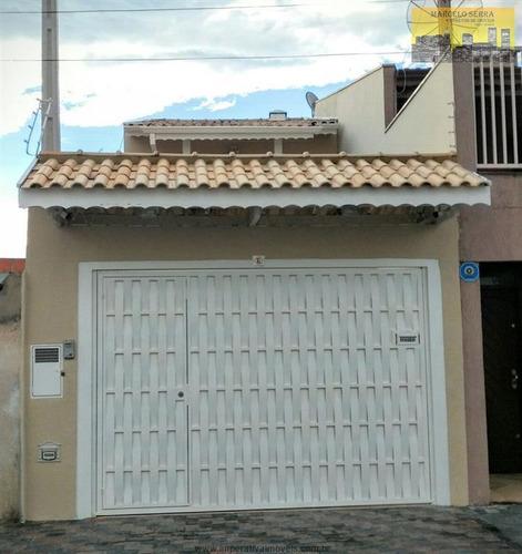 Imagem 1 de 24 de Casas À Venda  Em Jundiaí/sp - Compre A Sua Casa Aqui! - 1471577