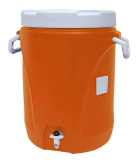 Termo 5 Galones Naranja Rubbermaid R-t5n 1840999