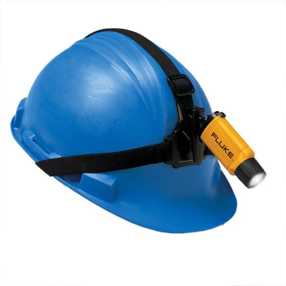 Lanterna Lad Para Capacete Deluxe Fluke L206 2098595