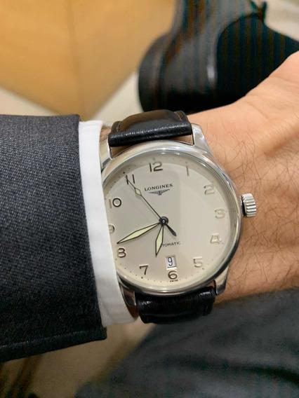 Relógio Suíço Longines Avigation Special Series Ñ Ômega Tag