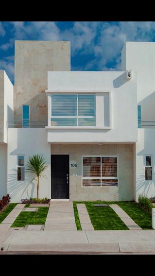 Se Vende Casa En Zona Sur, Cerca De Mayorazgo León
