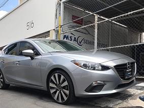 Mazda 3 2016 Hatchback I Touring L4/2.0 Man
