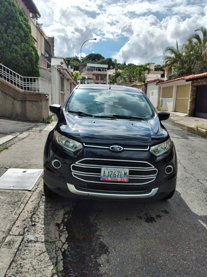 Ford Eco Sport 2.0 Sincronica