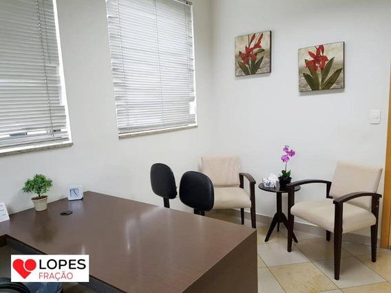 Sala À Venda, 41 M² Por R$ 435.000 - Tatuapé - São Paulo/sp - Sa0187