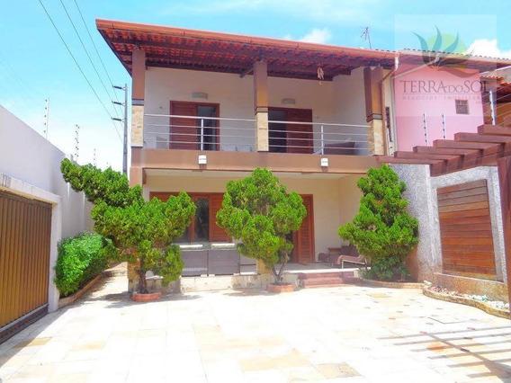 Duplex Com 3 Suítes, Esquina, Nascente. - Ca0622