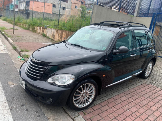 Chrysler Pt Cruiser 2009 2.4 Limited 5p Completo Doc 2020 Ok