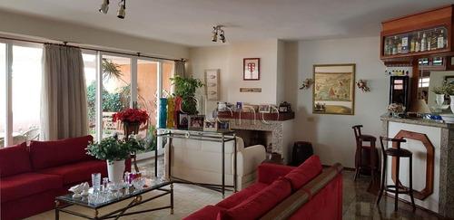 Casa À Venda Em Jardim Chapadão - Ca009695