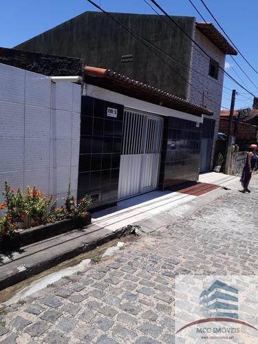 Imagem 1 de 10 de Casa A Venda Maria Lacerda, Nova Parnamirim