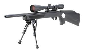 Bipie Bipode Rifle Sistema Avanzado 13 A 23 Champion