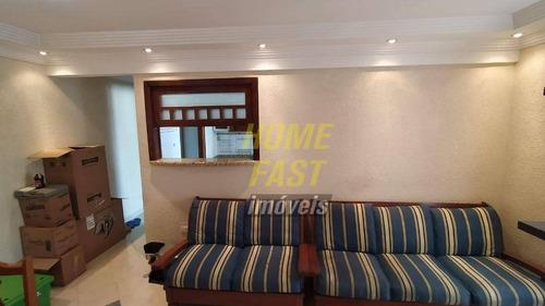 Imagem 1 de 30 de Apartamento Com 2 Dormitórios À Venda, 55 M² Por R$ 250.000,00 - Gopoúva - Guarulhos/sp - Ap2322