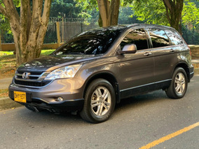 Honda Cr-v Ex Full Aut 4x4
